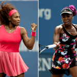 2013 US Open Serena and Venus Williams
