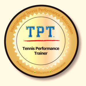Tennis Performance Trainer