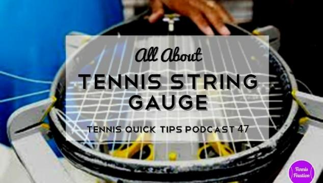 Tennis-String-Gauge