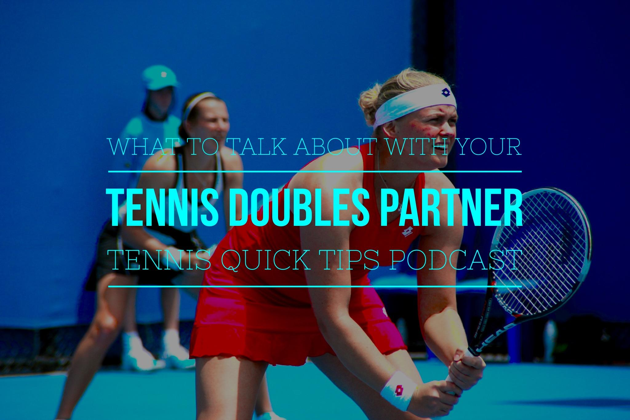 TFP 066: Jamie Loeb – Staying Mentally Tough on the WTA Tour